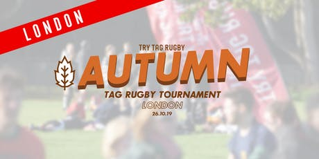 Autumn Tag Rugby Tournament tickets