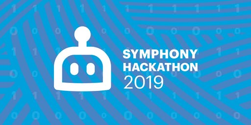 Symphony Innovate 2019 Hackathon: Paris