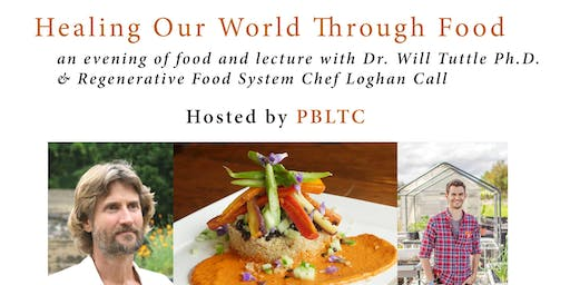 Healing Our World Through Food