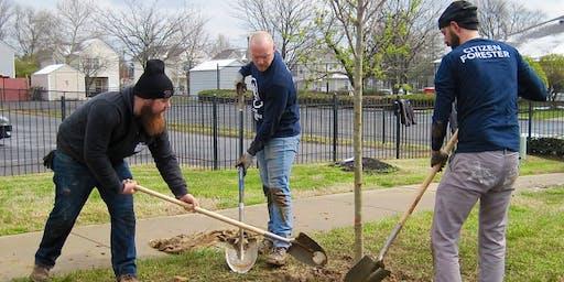 Citizen Forester Training 101 - Green Heart Louisville