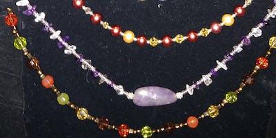 Jewelry Beading Class