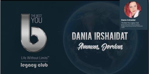 The Best You Legacy Club Amman, Jordan