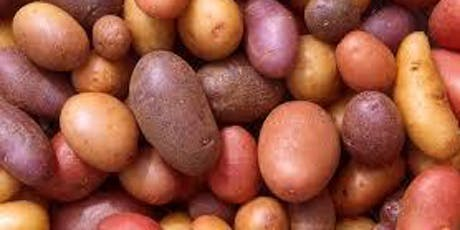 Cooking Workshop: 'I say potato, you say potato!' tickets