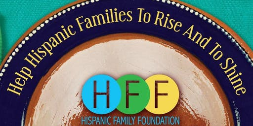 Hispanic Family Foundation Breakfast - October 15th