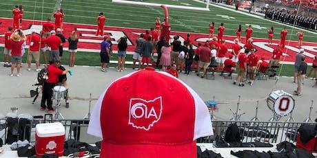 OIA/ AmWins Tailgate tickets