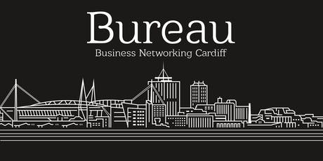 The Bureau's Property Networking Group tickets