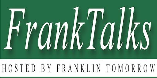 FrankTalks: Entrepreneurism in Williamson County