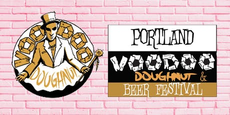 Doughnuts and Beer Festival tickets