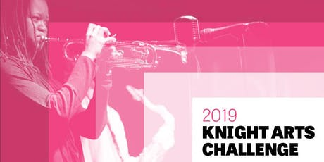 Knight Arts Challenge Akron Celebration tickets