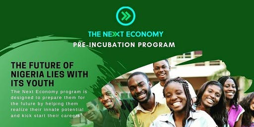 The Next Economy Pre-incubation Program