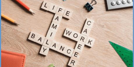 Balance Your Buisness, Balance Your Life  tickets