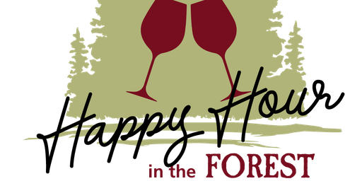 Happy Hour In the Forest - Yappy Hour Edition