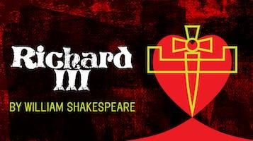 """""""Richard III"""""""