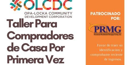 Spanish Homebuyer Education Workshop (PRMG) tickets