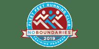No Boundaries 5K - Fall