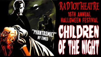 "Radiotheatre's ""Children of the Night"""
