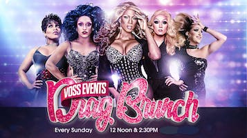 Drag Brunch: New York