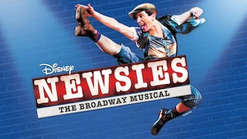 "Disney's ""Newsies"""