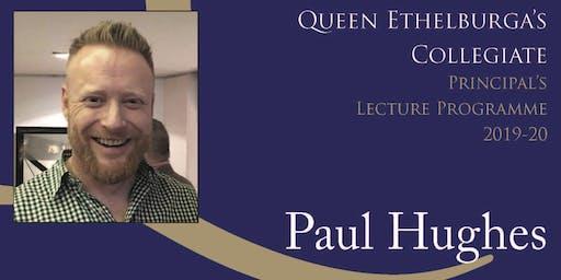 Paul Hughes - 'Osama, Obama and Linguistic Nirvana'
