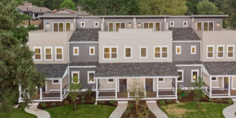 Ford Street Row Opening: New Townhomes in Downtown Golden! tickets