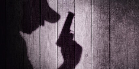 Christmas Murder Mystery joiner party SOLD OUT tickets
