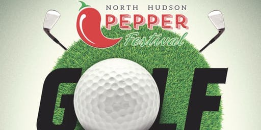 Pepper Fest Golf Tournament