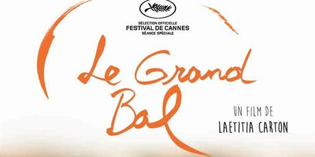 CINÉ-CLUB - Le Grand Bal tickets