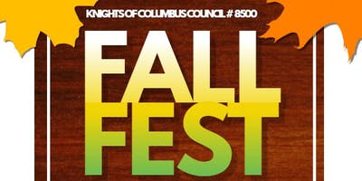 Fall Taste Festival