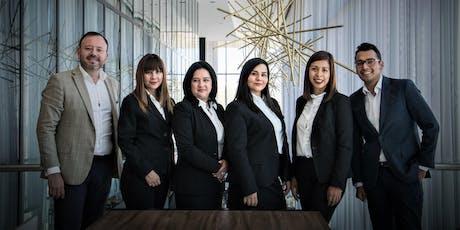 Minority/Women Business Enterprise (M/WBE) Pre-Certification Training tickets