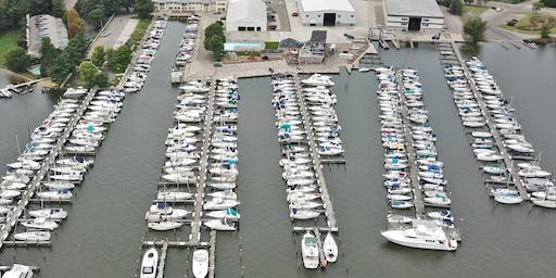 Freedom Boat Club of Michiana - Open House and Labor Day Layaway