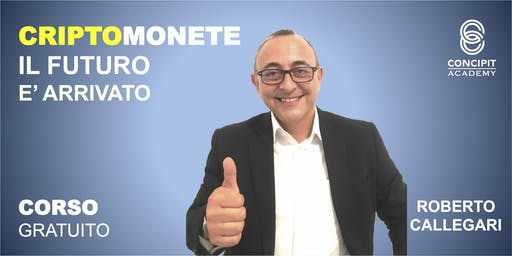 CriptoMonete, corso Base e novità! Vercelli