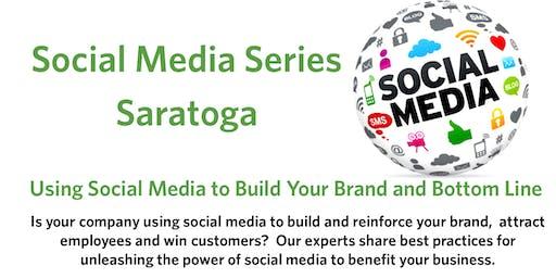 Using Social Media to Build Your Brand & Bottom Line