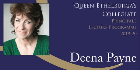 Deena Payne - 'Busting the Myths - leading towards a healthy, fitter and happier you' tickets