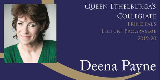 Deena Payne - 'Busting the Myths - leading towards a healthy, fitter and happier you'