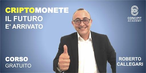 CriptoMonete, corso Base e novità! Torino