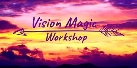Vision Magic tickets