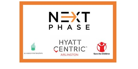 Next Phase Charity Class Event tickets