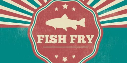 Men's Fish Fry and Comedian