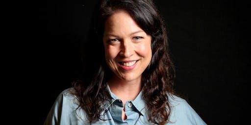 [DESIGN WEEK RI 2019] Keynote Speaker: Amy Devers - Creativity is Core