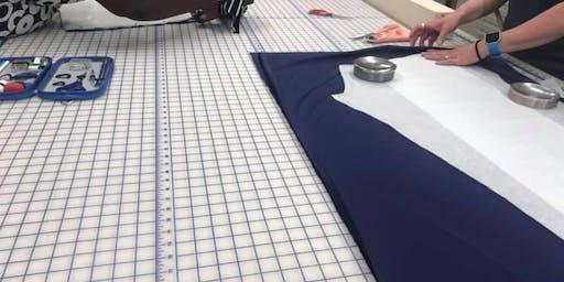 Beginning Pattern Drafting