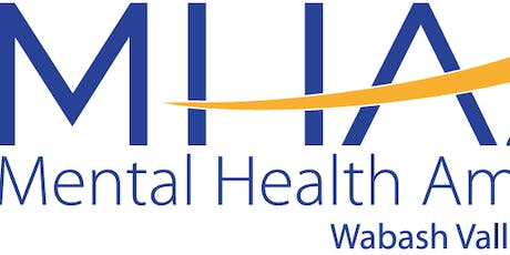 Fifteen22 Online Charity Event - Mental Health America tickets
