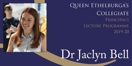 Dr Jaclyn Bell - 'Becoming an Astronaut' tickets