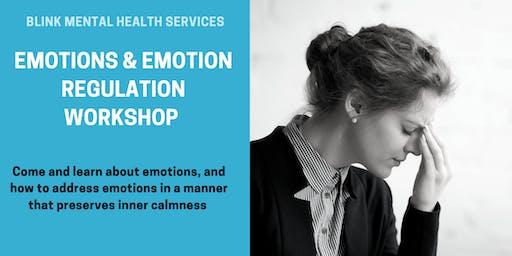Embracing emotions