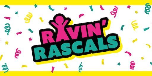 Ravin' Rascals - September 2019