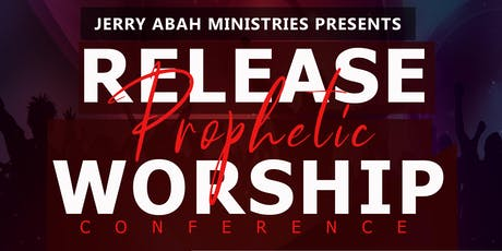 Prophetic Worship Conference tickets