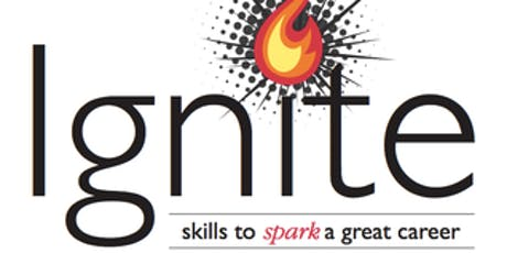 Ignite #10 -  Negotiate the Deal tickets