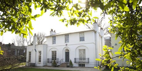Open House London: Keats House tickets