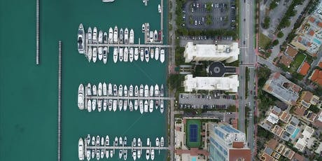 Freedom Boat Club Miami - Open House - Free food, drinks, and boat rides! tickets