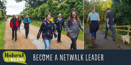 Natural Netwalk Leader Opportunity -  FREE Zoom webinar to find out more tickets
