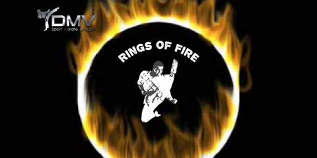 Rings of Fire Martial Arts Open tickets